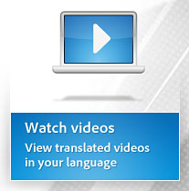 Adobe TV Community Translation Project - Adobe TV Episodes Available In 25 Languages