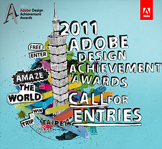 2011 Adobe Design Achievement Awards