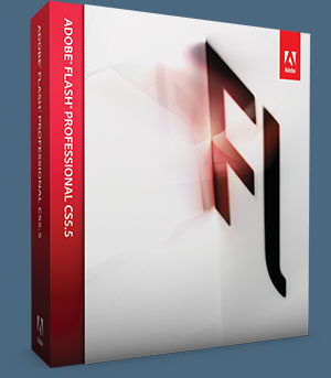 Adobe Flash Professional CS5.5 Product Highlights