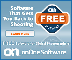 Free Plugins And Extras For Photographers And Designers -onOne Free Products - Fully Functional, No Expiry Date