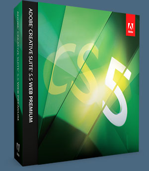 Adobe Creative Suite 5.5 Web Premium Product Highlights
