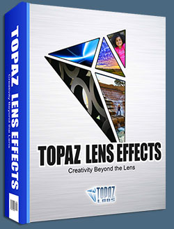 Topaz Lens Effects - 15% DISCOUNT COUPON - Topaz Lens Effects Creates A Variety Of Photographic Effects