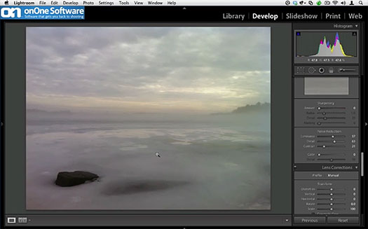 Perfect Layers Inside Of Adobe Lightroom - Free Video Tutorial