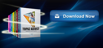 Topaz Photoshop Plugins 35% Off Sale