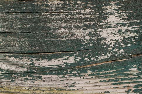 "5 Free Cracked, Peeling Wood Textures - Plus Photoshop Tutorial Digital Diorama ""Living Room"""