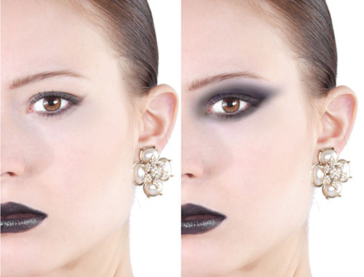 How To Quickly Apply Makeup In Photoshop