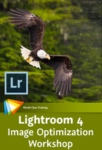 Lightroom 4 Image Sharing Workshop - 6 Free Videos