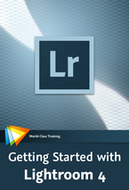 Getting Started with Lightroom 4