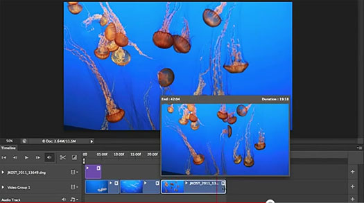 Julieanne Kost's Top 6 Photoshop CS6 Beta Features - HD Video