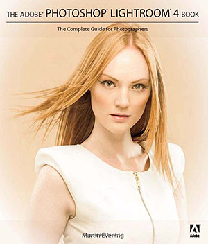 Adobe Photoshop Lightroom 4 Book: The Complete Guide for Photographer- Free Chapter PDF - Devlop Module Image Editing