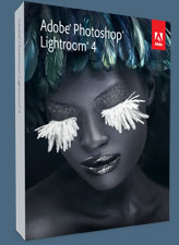 Adobe Photoshop Lightroom 4