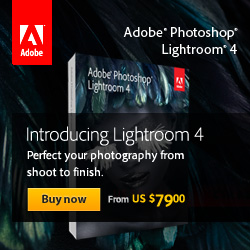 There's a good tutorial on the Adobe site — Getting started with Adobe Photoshop Lightroom 4