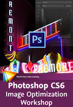 Photoshop CS6 Quick Start for Photographers
