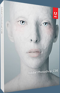Photoshop CS6 And CS6 Suites Now Shipping