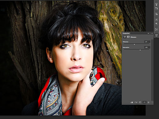 How To Create Glamor Glow Effects In Photoshop - Tutorial