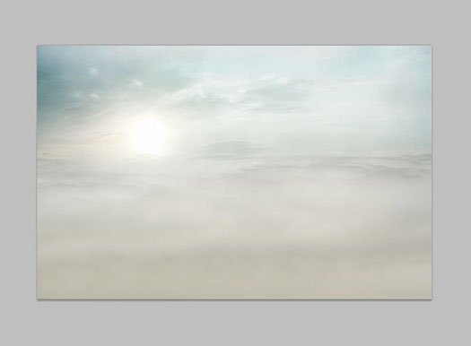 Create A Beautiful Sky In Photoshop - Tutorial