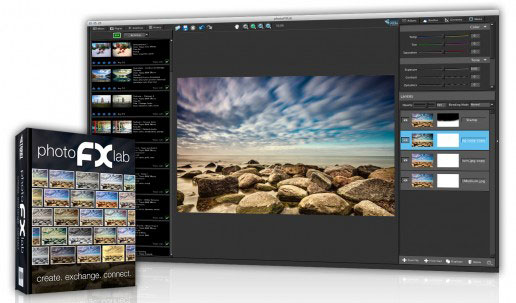 New Topaz photoFXlab - Intro Special $50 Off
