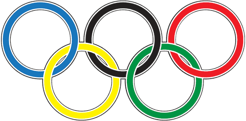How To Create Interlocking Olympic-style Rings in Illustrator - Video Tutorial
