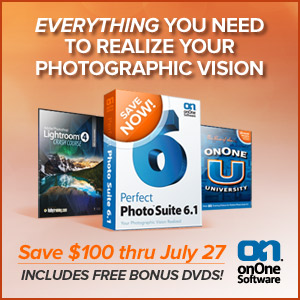 Photoshop Plugins Bundle Perfect Photo Suite On Sale - $100 Off