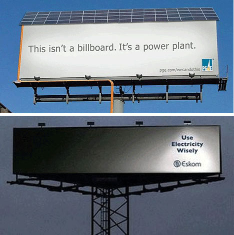 Get Inspired - Creative Billboard Collection