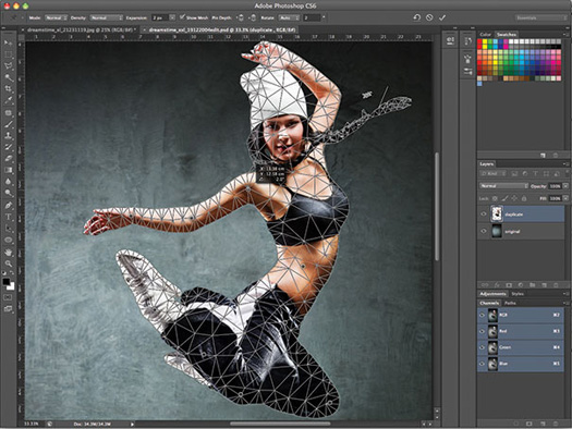 Learn How To Use Content-Aware Editing In Photoshop