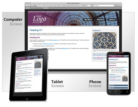 How To Get Started With Responsive Web Design - Tutorial