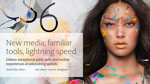 Today Only - Save 15% on Adobe Creative Suite 6 Web and Design Premium Student and Teacher Edition
