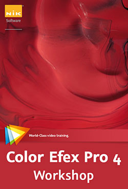NIK Color Efex Pro 4 Workshop - Apply Creative and Corrective Filters to Your Images
