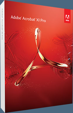 Adobe Unveils Next Generation Acrobat XI - New Cloud Services