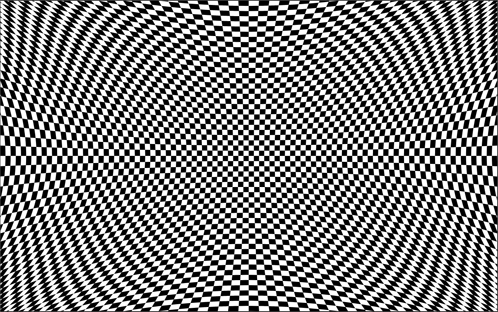 How To Create An Optical Illusion - Video Tutorial