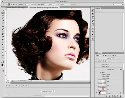 25 Photoshop Secrets To Improve Your Skills - 25 Tips and Tricks