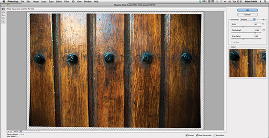 how to create high resolution images in photoshop