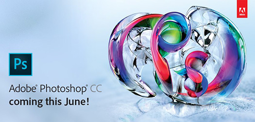Photoshop Only Updated Through Creative Cloud