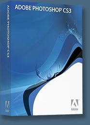 Adobe Photoshop CS3 Launched - Pre-Order CS3 From Adobe