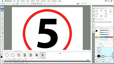 Photoshop cs3 customizing the menus photoshop cs3 video.