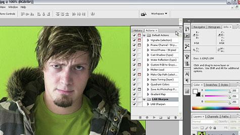 Adobe photoshop hair cutting in tamil tutorial youtube.