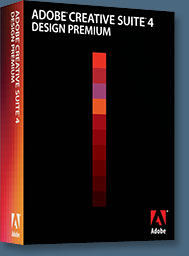 Adobe Creative Suite 4 Design Premium - Complete CS4 Bundle