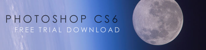 Adobe Photoshop CS6 Free Trial Download