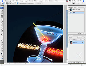 Free Photoshop Quick Selection Tool 22 Minute Video Tutorial From Ben Willmore - Plus Exclusive 15% xTrain Discount Code