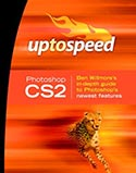 New Book - Photoshop CS2: Up To Speed