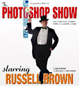 The Photoshop Show Starring Russell Brown