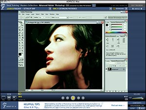 Advanced Training For Adobe Photoshop CS2 - REVIEW