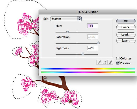 Top 10 Photoshop Brush Tips - From Stephanie Of Obsidian Dawn