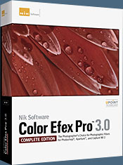 Nik Software Color Efex Pro 3.0 filters