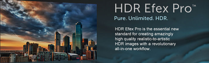 Nik HDR Efex Pro Photoshop Plugin - 15% Discount Coupon - NIKPSS.