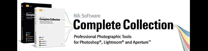 Nik Photoshop plugins - 15% Discount Coupon - Nik software Photoshop plugins