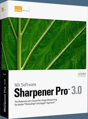 Sharpener Pro 3.0 - The most advanced, powerful, and complete sharpening solution for photographers.