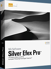 Silver Efex Pro from Nik Software