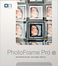 PhotoFrame Pro 3 — Top Photo Frame Plugin