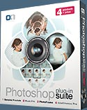 Photoshop Plug-in Suite - Photoshop Plugins